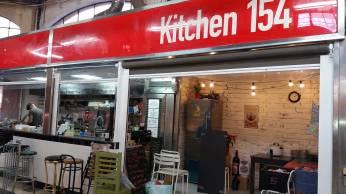 Kitchen 154